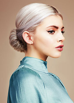© Emma Combe HAIR COLLECTION