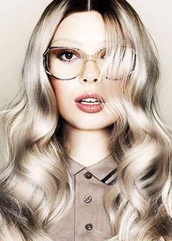 © Sophie Gibson, Jonathan Turner HAIR COLLECTION