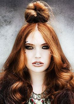 © Michelle Rooney HAIR COLLECTION