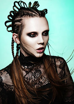 © Keith Brice HAIR COLLECTION