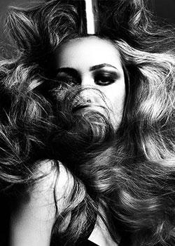 © Desmond Murray HAIR COLLECTION