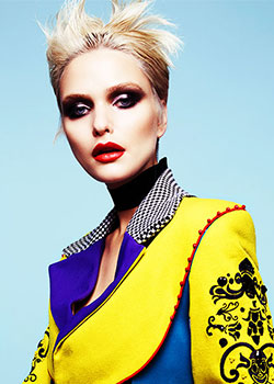 © Bruno Marc at Marc Anton HAIR COLLECTION