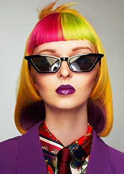 © ROAR Hair and Beauty Artistic Team  HAIR COLLECTION