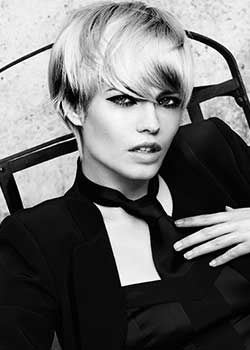 © Marcello Moccia at Room 97 Creative, Leeds and Wakefield HAIR COLLECTION