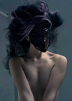 © Anna Barroca HAIR COLLECTION