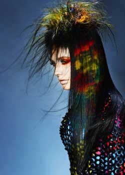© Chrystofer Benson HAIR COLLECTION