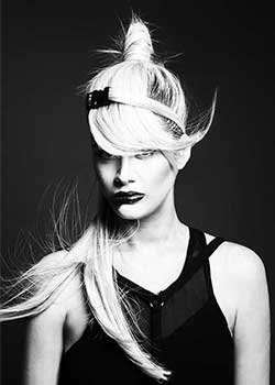 © Jack & Lydia Mead-Wolfe HAIR COLLECTION