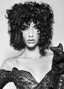 © Ken Piction & Zoe Williams - Ken Piction Salon HAIR COLLECTION