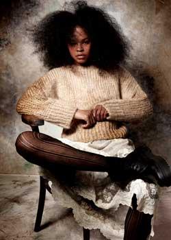 © Kerry Mather, KJM Salons HAIR COLLECTION