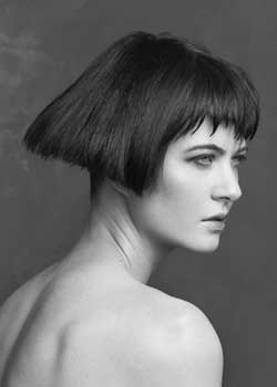 © Robbie Purves HAIR COLLECTION