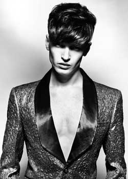 © Ross Charles HAIR COLLECTION