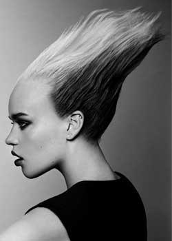 © Ryan Humpage HAIR COLLECTION