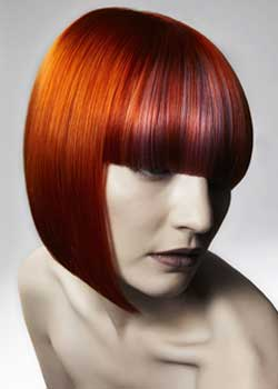 © STEVE ROWBOTTOM - WESTROW HAIR COLLECTION