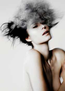 © DAMIEN CARNEY HAIR COLLECTION