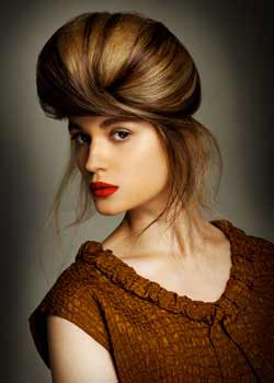 © DEBBIE CURRIE HAIR COLLECTION