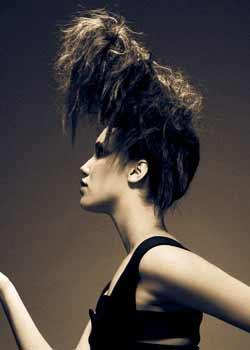 © EGO HAIR DESIGN  HAIR COLLECTION