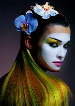 © FEDERICO FARAGALLI HAIR COLLECTION
