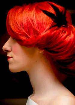 © GIORGIO PARRUCCHIERI HAIR COLLECTION