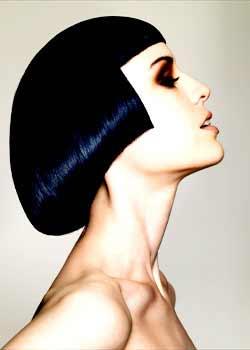 © HARINGTONS ARTISTIC TEAM HAIR COLLECTION
