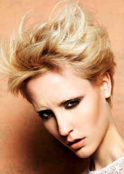 © JH HAIRX PRESO CREATIVE TEAM HAIR COLLECTION