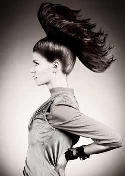 © JOE NIONS - CUTTING ROOM CREATIVE HAIR COLLECTION