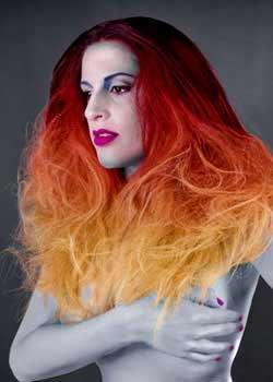 © JOSE MARIA VIDAL GIMENEZ - SALON HEISEI HAIR COLLECTION
