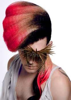 © JOSEP NAVARRO - TONI&GUY HAIR COLLECTION