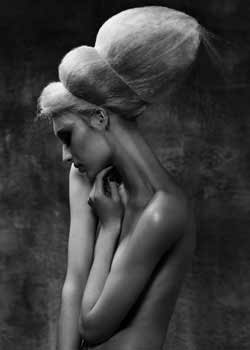 © KELLY CRAVEN SALVATELLI - TONI&GUY HAIR COLLECTION