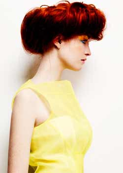 © NHF INSPIRE HAIR COLLECTION