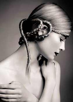 © GORDON RITCHIE HAIR COLLECTION