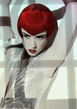 © SHANE BENNET HAIR COLLECTION