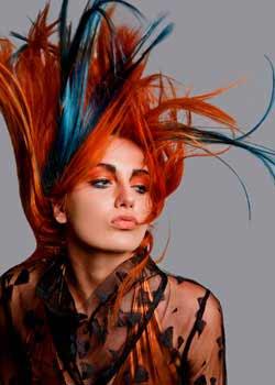 © STRANGEWAYS ARTISTIC TEAM HAIR COLLECTION