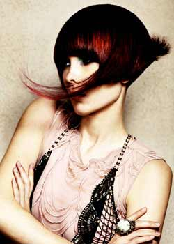© TRACEY HUGHES HAIR COLLECTION