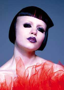 © SACO CREATIVE TEAM AND  X-PRESION CREATIVOS HAIR COLLECTION