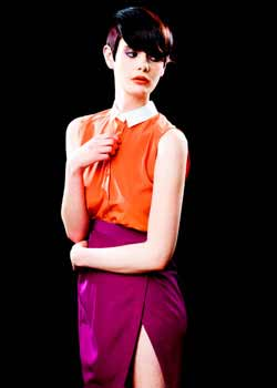 © ANDREW COLLINGE HAIR COLLECTION
