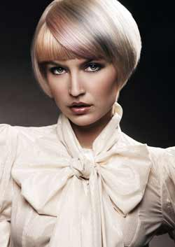 © ANNE VECK HAIR COLLECTION