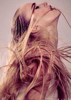 © CHRISTOPHER APPLETON HAIR COLLECTION