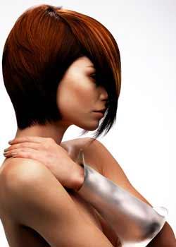 © CHRIS WILLIAMS - RUSH HAIR HAIR COLLECTION