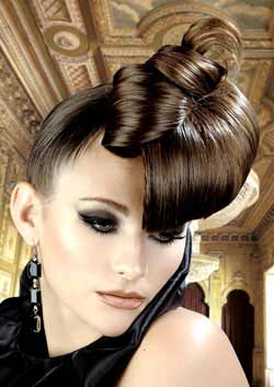 © COCHET HAIR COLLECTION