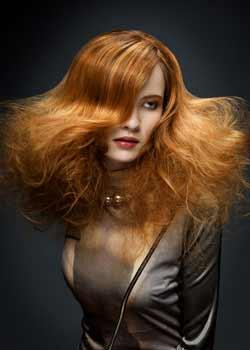 © DANIELE DE ANGELIS - TONI&GUY HAIR COLLECTION