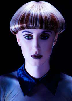 © ZARUK MOHAMMED AND SANDY CAIRD - JFK HAIR COLLECTION