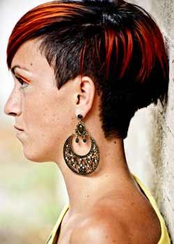 © GIANMARCO SERRETTI - DANIELE SERRETTI GROUP HAIR COLLECTION