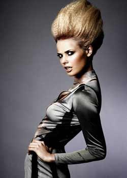 © GOOSEBERRY CREATIVE TEAM HAIR COLLECTION