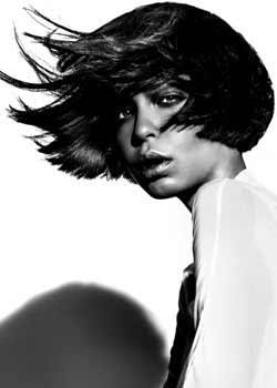 © IAN DAVIES HAIR COLLECTION