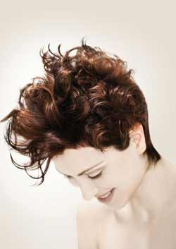 © INTERCOIFFURE ITALIA HAIR COLLECTION