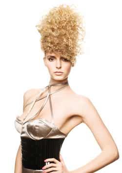 © PSA ARTISTIC TEAM HAIR COLLECTION