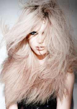 © JANER STEWART - ANGELS - CLYNOL HAIR COLLECTION
