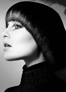 © JANER STEWART - ANGELS HAIR COLLECTION