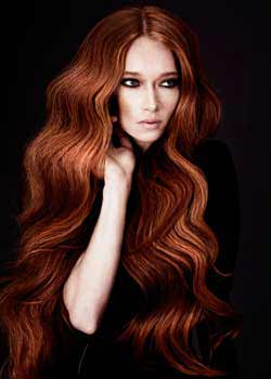 © KAY MCINTYRE - MCINTYRE SALONS HAIR COLLECTION