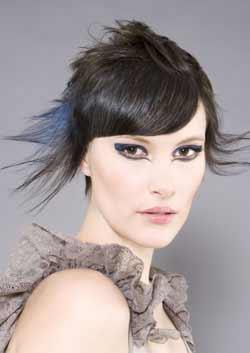 © MAHOGANY CREATIVE TEAM HAIR COLLECTION